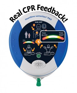 SAM-450P-Image-Front-On-With-Real-CPR-Feedback-Callout